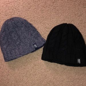 Accessories - Heat lockers Hats